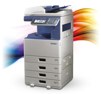 Photo by unique copiers
