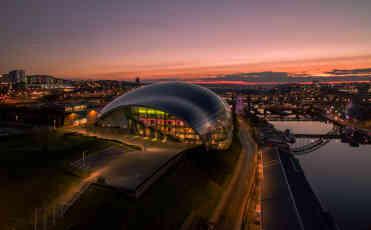 Photo by Venture Stream Aerial