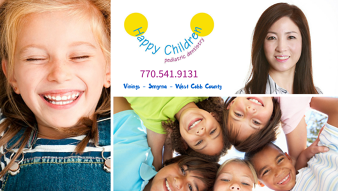 Photo by Vinings Childrens Pediatric Dentistry- Smyrna-Marietta-Dunwoody-Buckhead