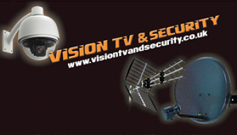 Photo by Vision TV & Security