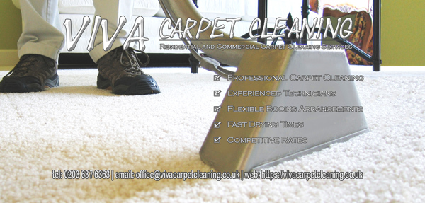 Photo by Viva Carpet Cleaning