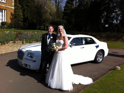 Photo by warktonweddingcars@gmail.com