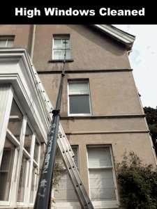 Photo by Warrenpoint Window Cleaning
