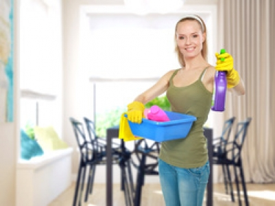 Photo by we clean any home