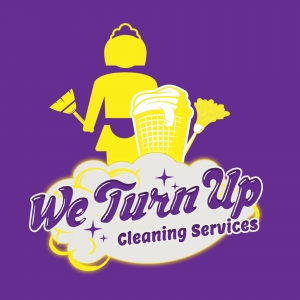 Photo by We Turn Up Cleaning Services