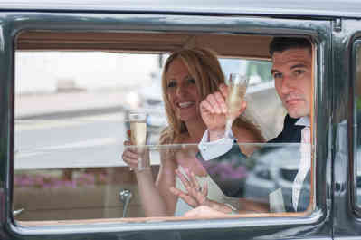 Photo by Wedding Day Filming (Big Buzz Productions)