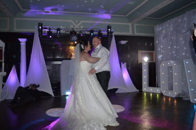 Photo by Wedding Disco Cardiff