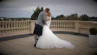Photo by Wedding DVD Creations