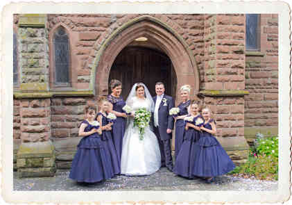 Photo by Wedding Photography of Liverpool