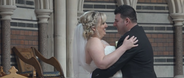 Photo by Wedding Rose Videography
