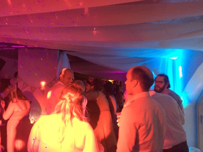 Photo by Weddingpartydjs.co.uk
