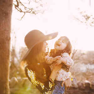 Photo by 'Wild&Small' Children's photography & 'Wild Love' wedding photography