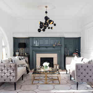 Photo by WN Interiors