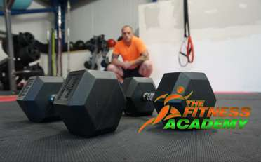Photo by The Fitness Academy