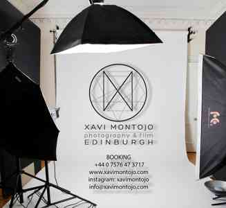 Photo by Xavi Montojo studio