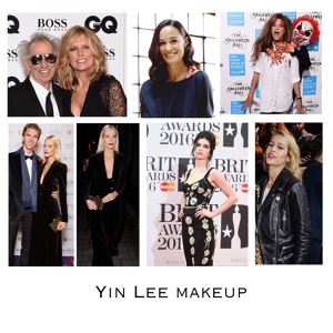 Photo by Yin Lee Makeup Artist