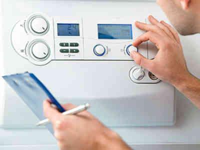 Photo by York Heating and Maintenance Ltd