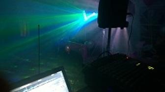 Photo by Yorkshire DJ's