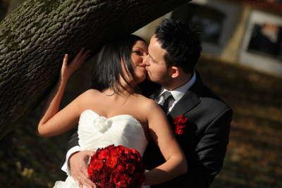Photo by Yorkshire Wedding Company