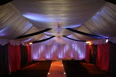 Photo by Youngs Marquee Hire