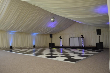 Photo by Your Event | DJ Hire, Wedding & Event Services