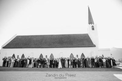 Photo by Zandri du Preez Photography