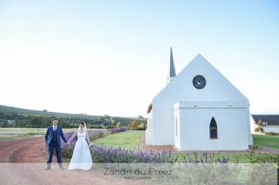 Photo by Zandri du Preez Photography