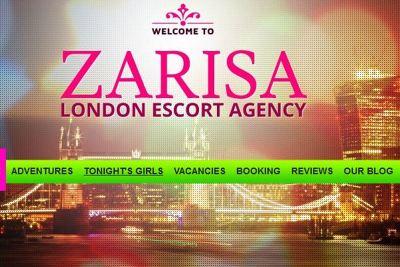 Photo by zarisa-London-escort